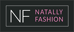 Logo Natally Fashion